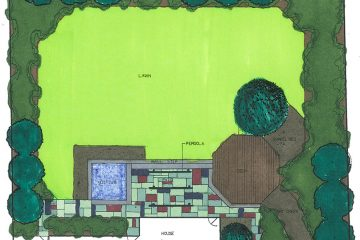 Landscape Design & Drawings